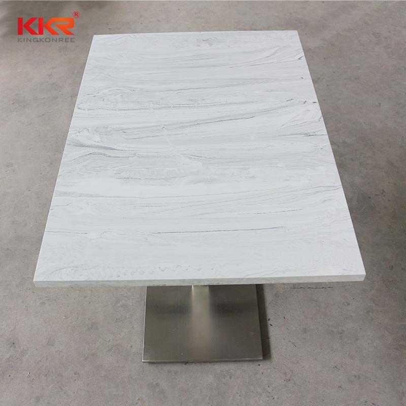 wall mounted bar countertop restaurant-2