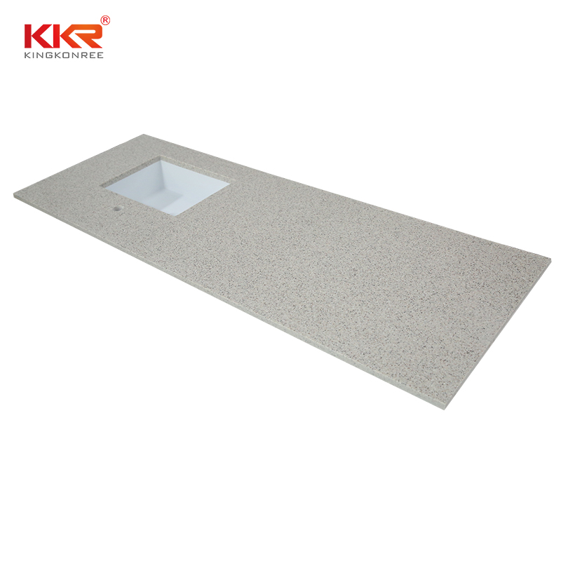 KKR Stone bathroom bathroom tops China for home-2