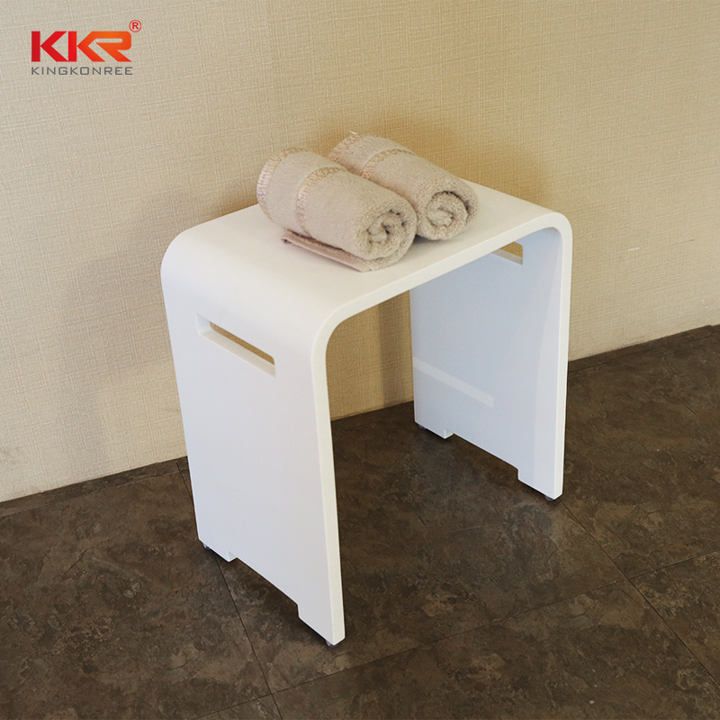 good Quality acrylic stool for hotel-1