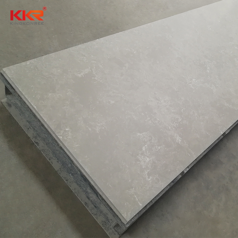 easily repairable building material marble for kitchen tops-2