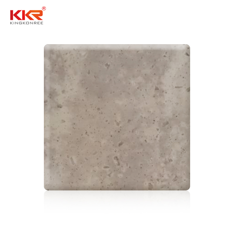 stone solid surface solid for home KKR Stone-1