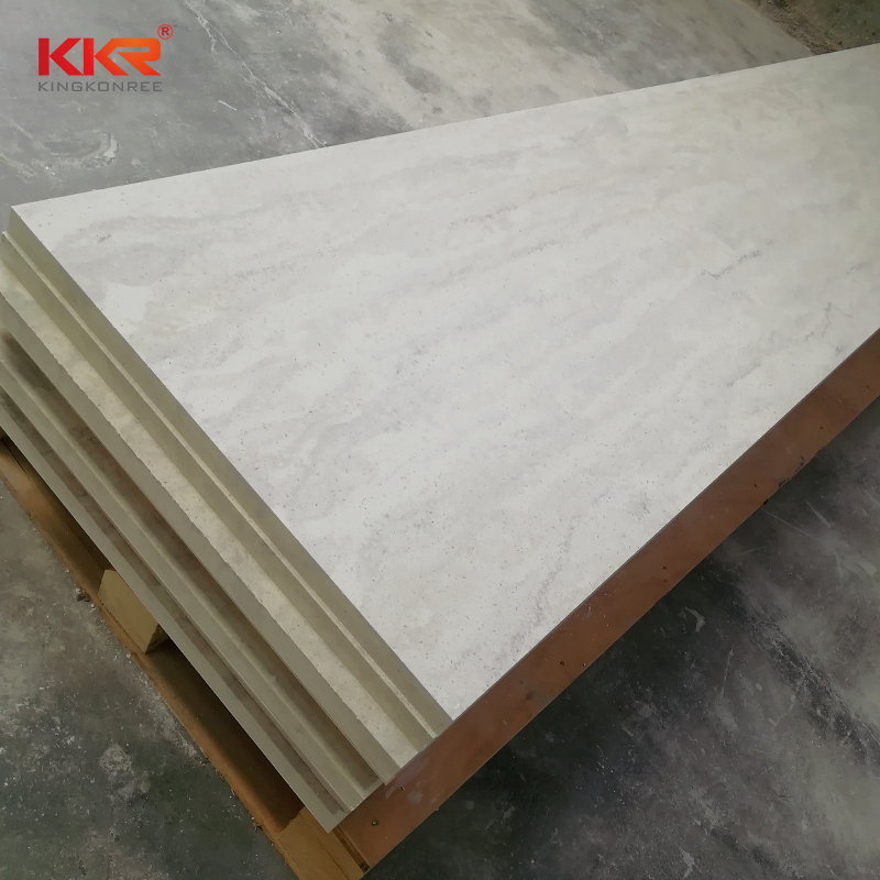 stone solid surface solid for home KKR Stone-2