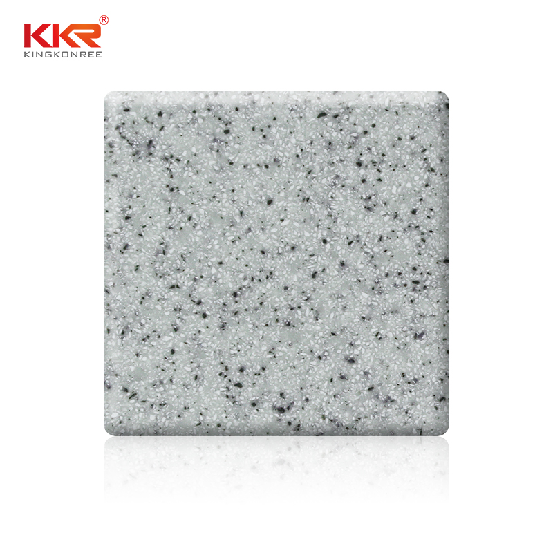 KKR Stone artificial solid surface certifications for worktops-1