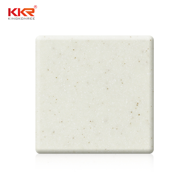 anti-pollution solid surface acrylics modified superior chemical resistance for building-1