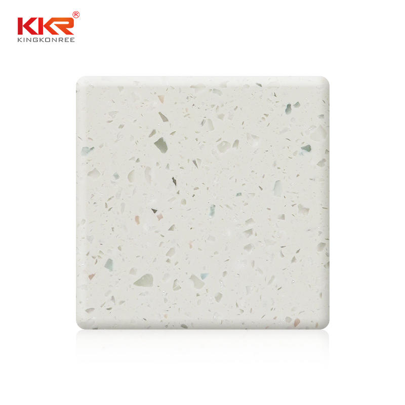 Modified Acrylic Solid Surface Sheets for High-end Market KKR-M1658