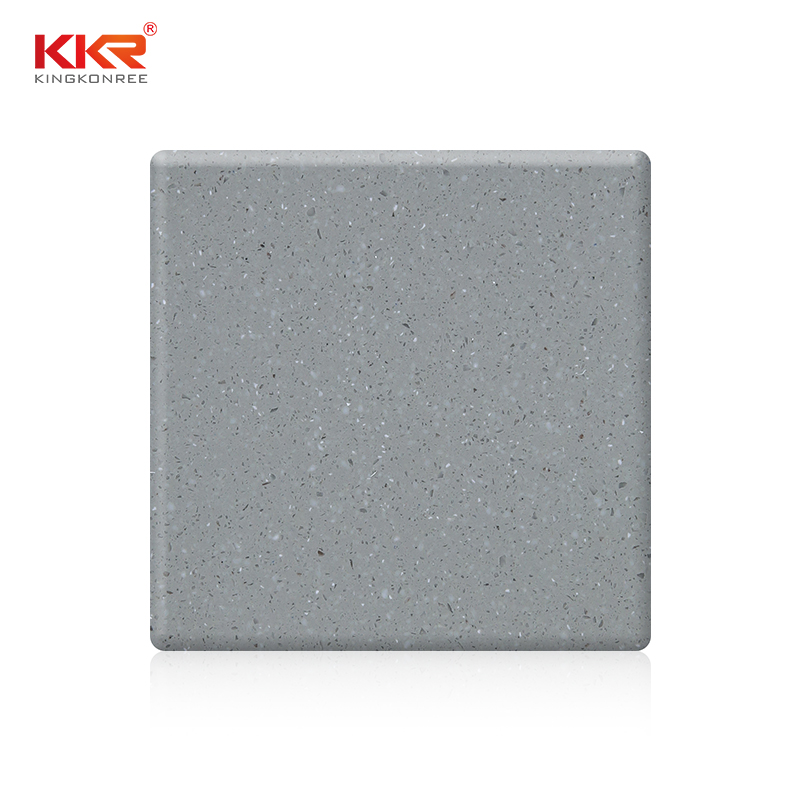 anti-pollution modified solid surface acrylic superior chemical resistance for building-1
