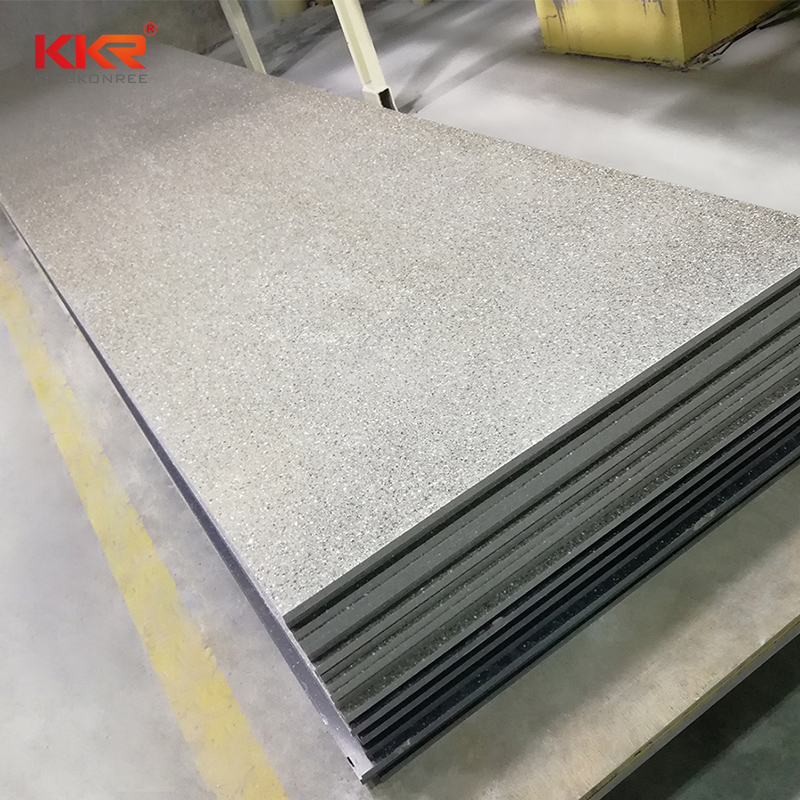 KKR Stone thickness modified solid surface superior chemical resistance for self-taught-2