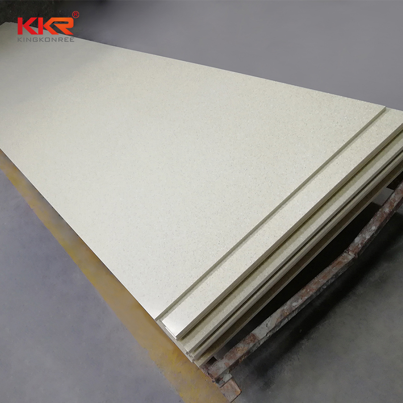 KKR Stone easy to clean building material factory price for school building-1