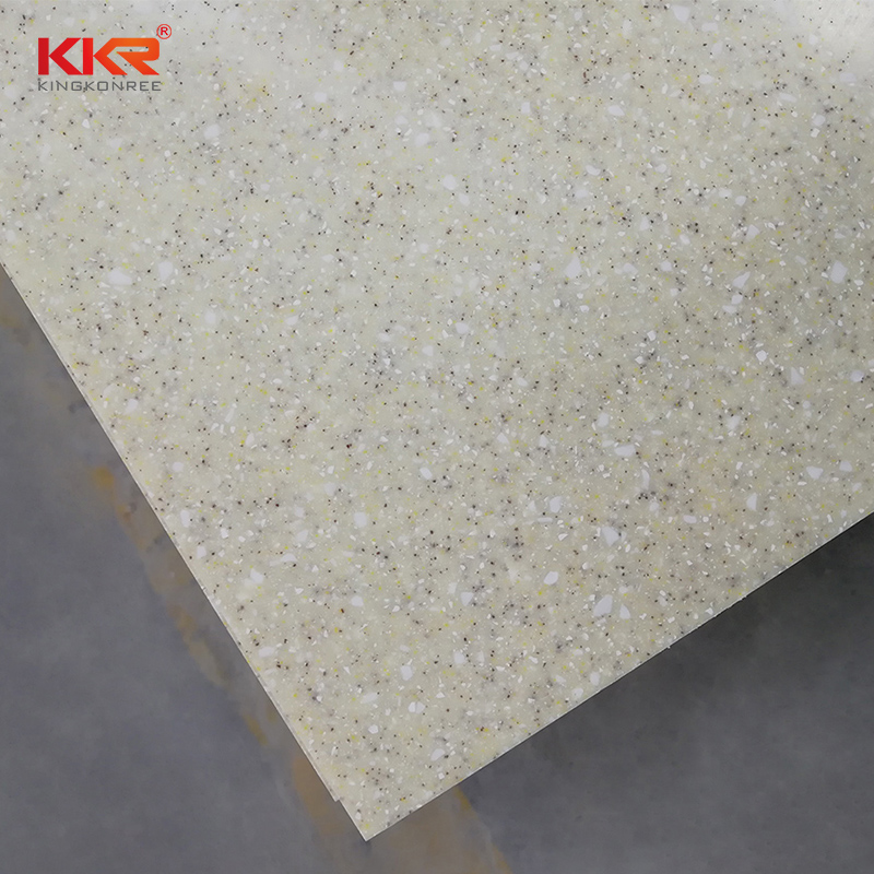 KKR Stone easy to clean building material factory price for school building-2