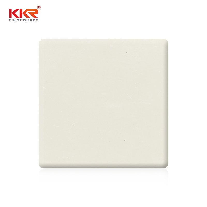 colorful solid surface factory chips superior chemical resistance for table tops-1