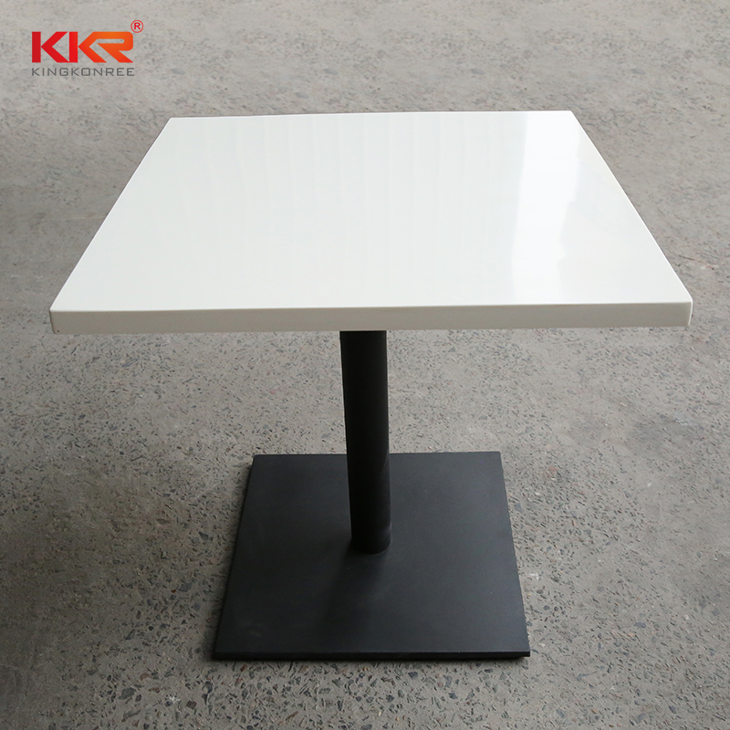 acrylic solid surface table tops solid-2