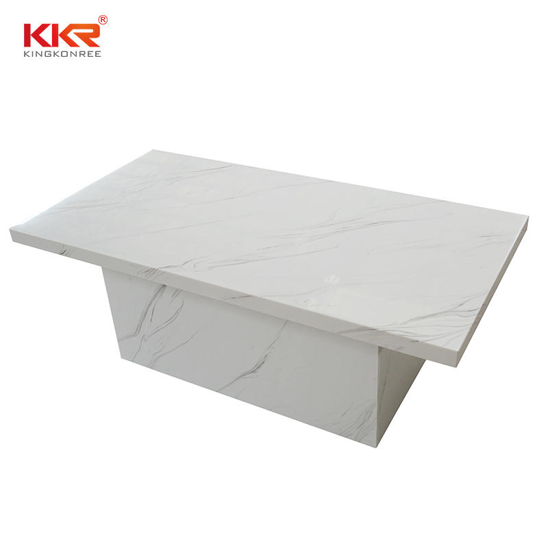 KKR Stone solid solid surface bar tops
