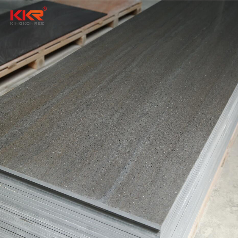 KKR Stone high tenacity building material producer for entertainment-1