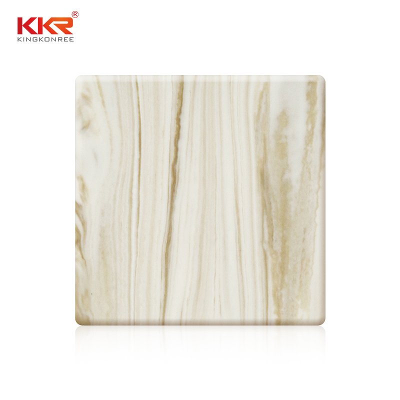 high strength solid surface slab width vendor for early education-1