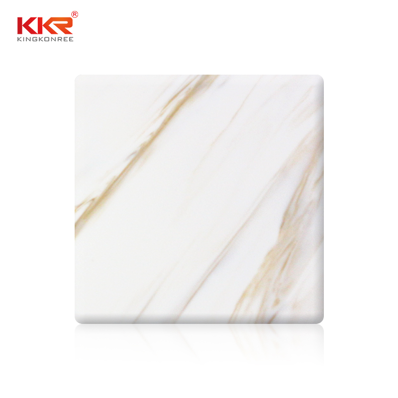 lassic style solid surface quality for worktops-1