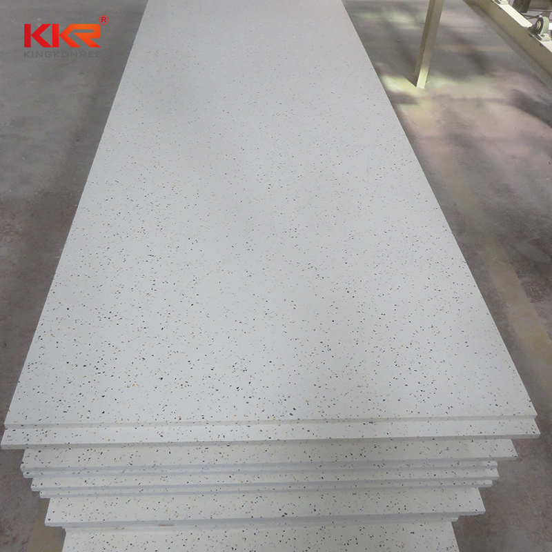 hot-sale modified solid surface artificial superior chemical resistance furniture set-2