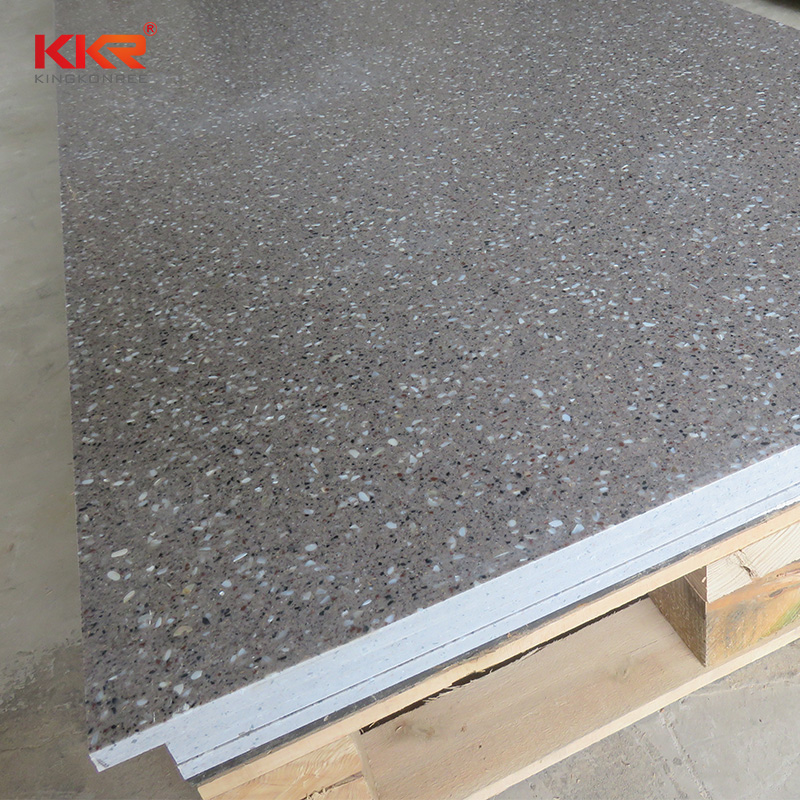 KKR Stone kkrm1645 solid surface acrylics superior bacteria for building-2