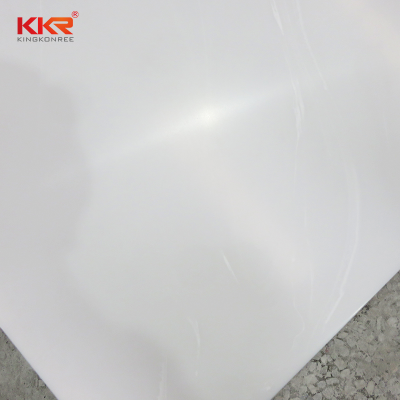 high tenacity solid surface sheets free design for kitchen tops-2