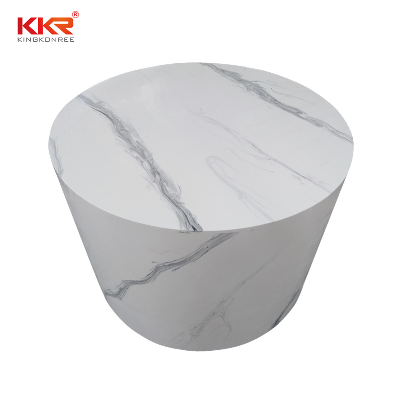 KKR Stone countertops artificial stone dining table-1