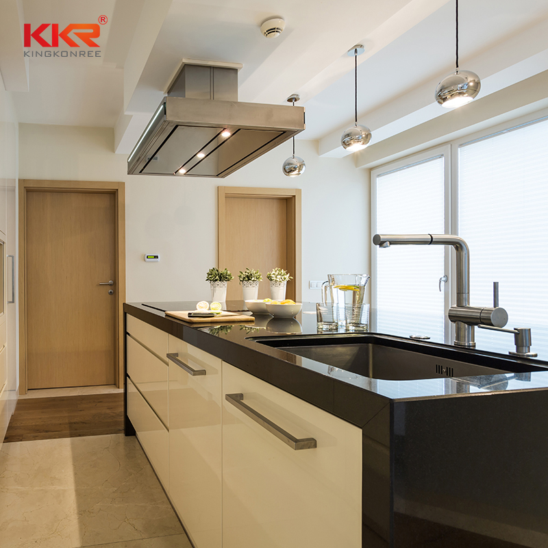 KKR Stone best solid kitchen countertops for wholesale for entertainment-2