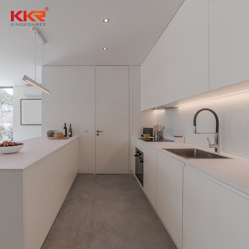 KKR Stone excellent wholesale kitchen countertops  manufacturer for early education-1