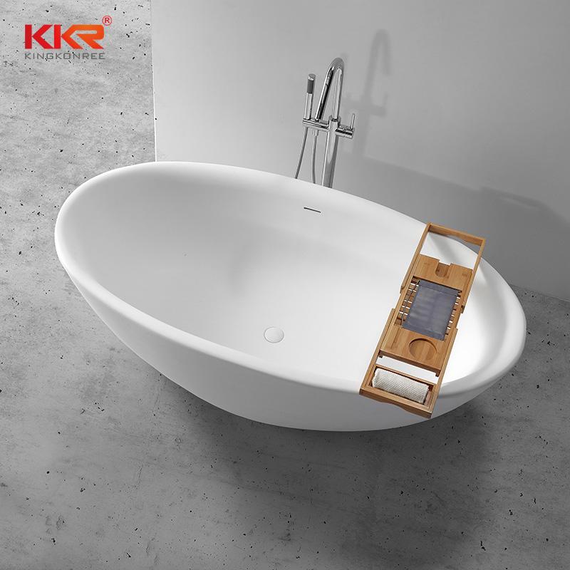 KKR Stone acrylic bathtub liner producer for entertainment-2