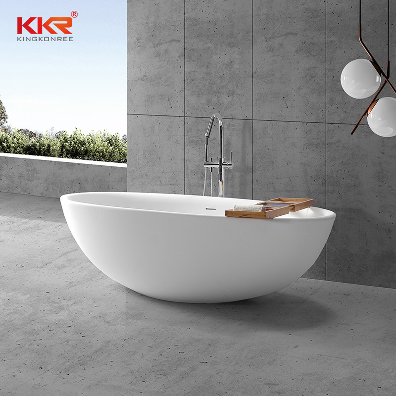 KKR Stone acrylic bathtub liner producer for entertainment-1