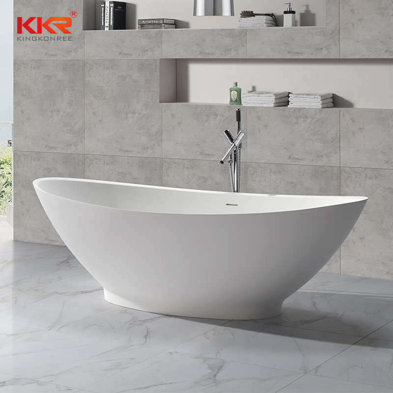 KKR Stone unique walk in bathtub manufacturer for bathroom-2
