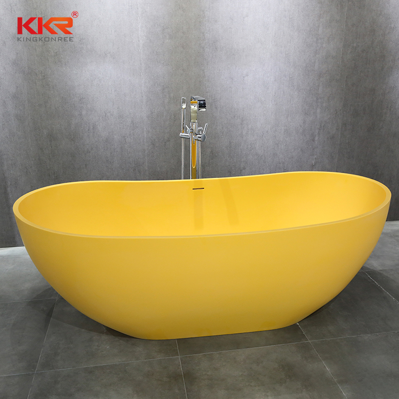 fine- quality corner bath factory price for bathroom-1