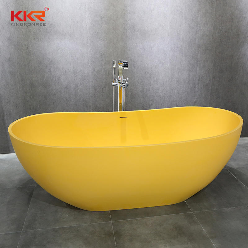 fine- quality corner bath factory price for bathroom