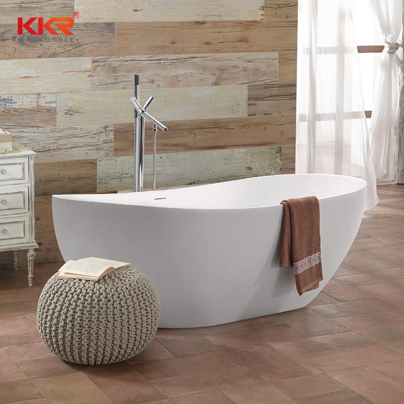 KKR Stone fine- quality copper bathtub factory price for entertainment-2
