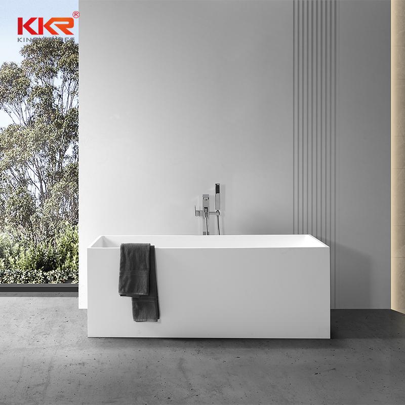 KKR Stone unique bathtub insert directly sale for worktops-2
