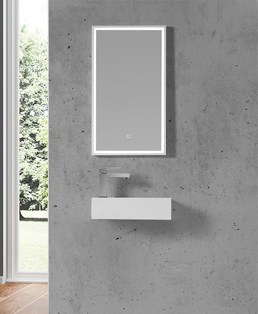 KKR Stone modern corian kitchen sinks custom-design for worktops-1