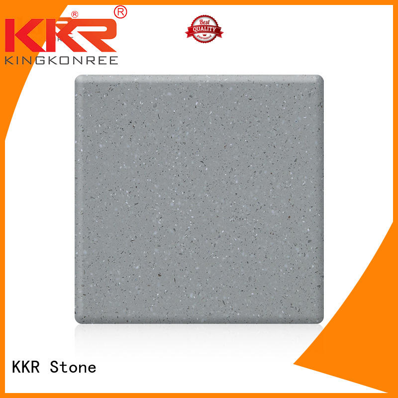 building material solid for school building KKR Stone