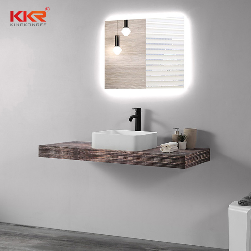 high tenacity bathroom vanity with sink bulk production for worktops-2