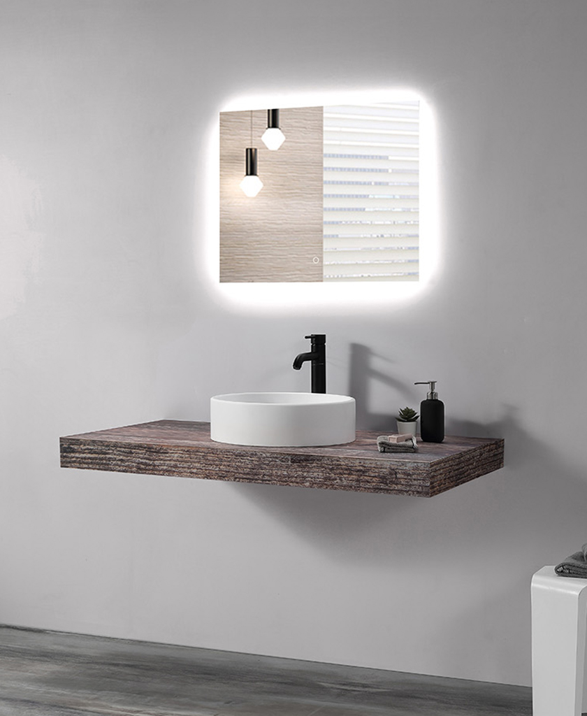 KKR Stone lassic style countertop basin in good performance for worktops-1