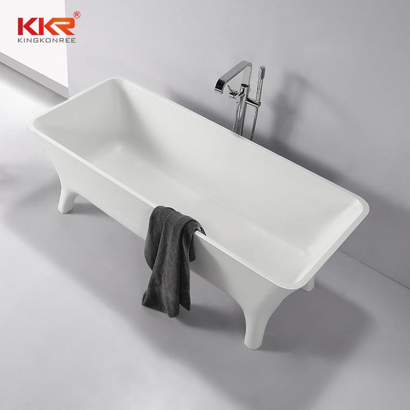 KKR Stone bathtub insert from China for school building-2