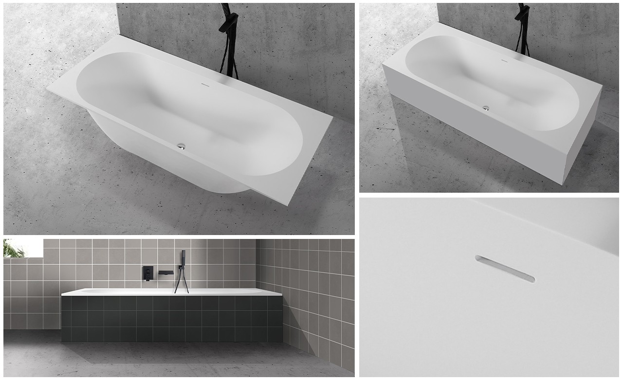 new arrival bathtub replacement producer for table tops-1