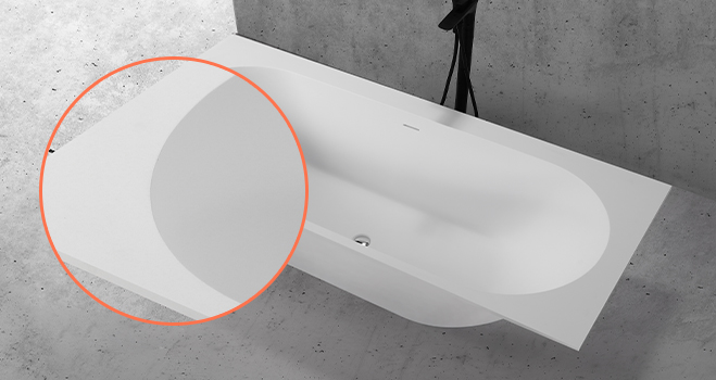 new arrival bathtub replacement producer for table tops-7