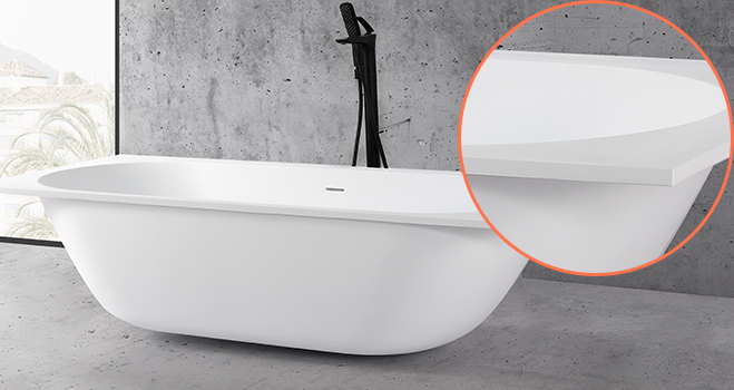 new arrival bathtub replacement producer for table tops-8