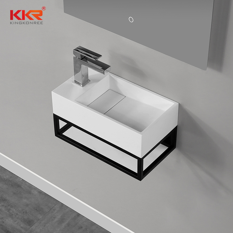 KKR Stone lassic style bathroom accessories vendor for kitchen tops-2