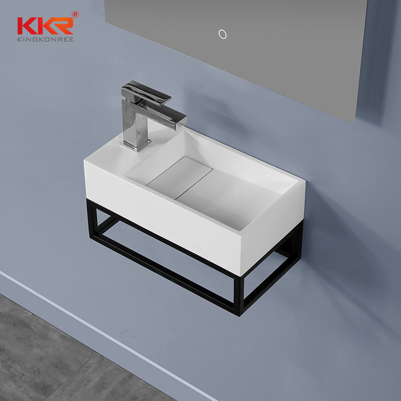 KKR Stone lassic style bathroom accessories vendor for kitchen tops-1