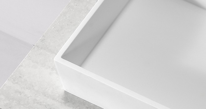 easily repairable corian kitchen worktops custom-design for kitchen tops-4