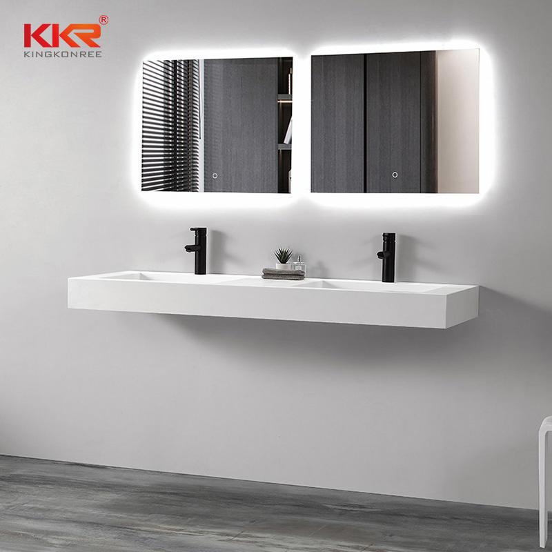Standard Bathroom Sink Height KKR-1267