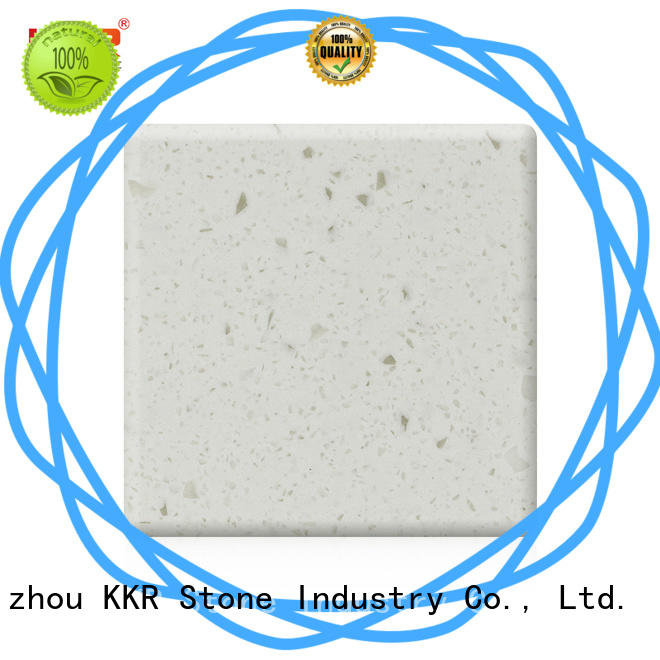 KKR Stone length solid surface acrylics superior bacteria furniture set