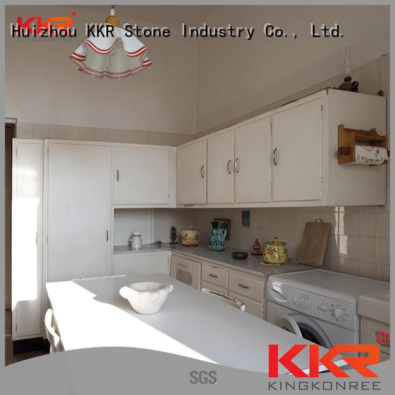 KKR Stone best kitchen quartz countertops manufacturer for early education