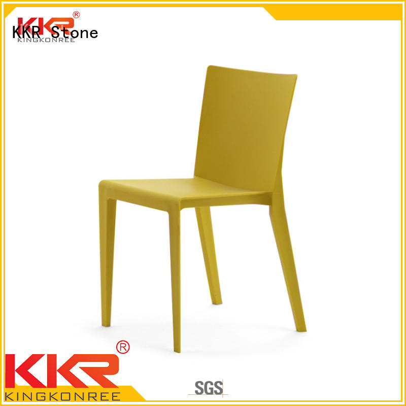 kkr Chair as KKR Stone