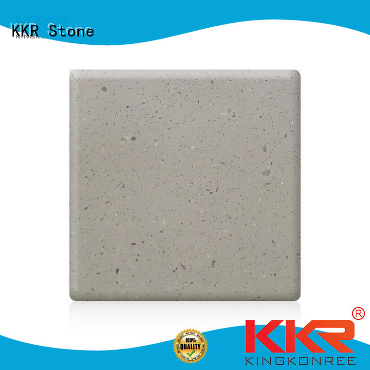chips acrylic solid surface sheets producer for early education