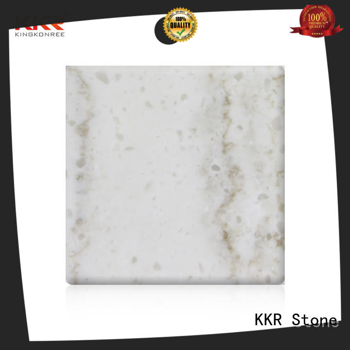 toxic free marble solid surface supply for building