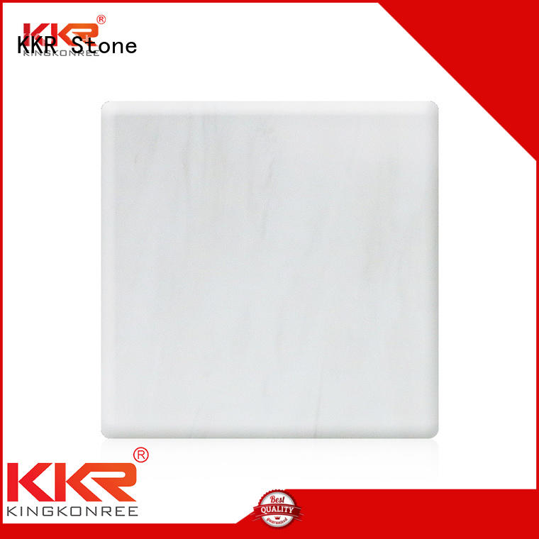 toxic free marble solid surface brown wholesale for garden table